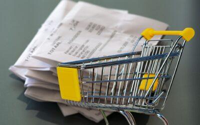 Kassabonpflicht für Kleinbeträge abschaffen